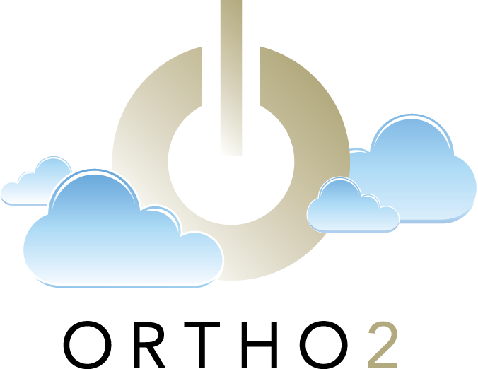 Ortho2 Cloud Logo
